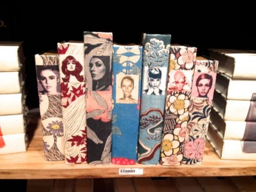 Decorative Books- MDI