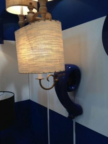 Interior Design Sconce- MDI