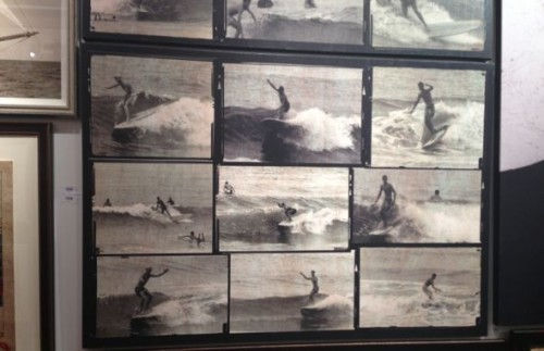 Black and White Surfing Photography- MDI