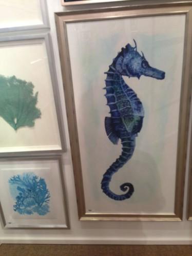 Seahorse Coastal Design- MDI
