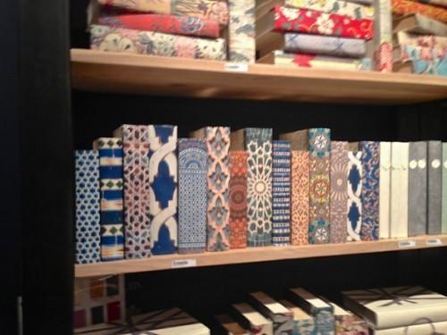 Decorative Books-MDI