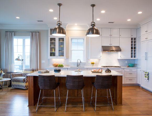 Kiawah Kitchen Design