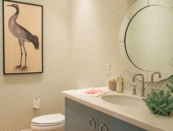 Kiawah Bathroom Design