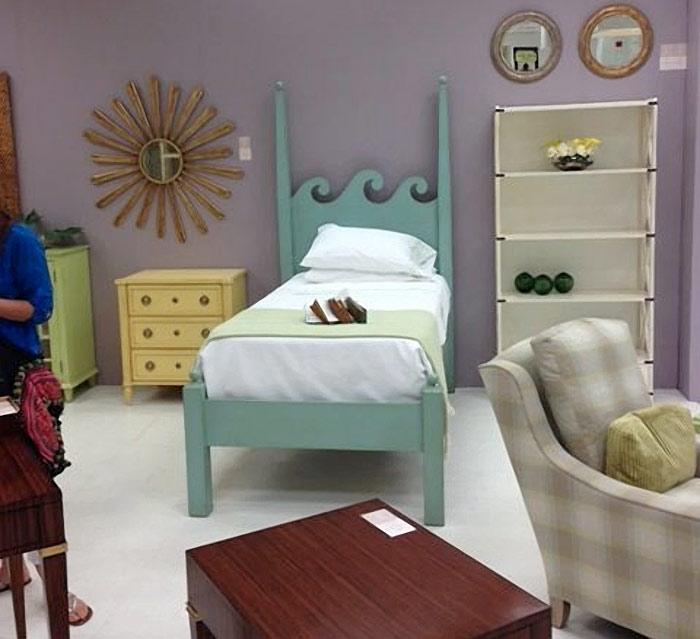 Bedroom Furniture- Beds - Margaret Donaldson Interiors ...