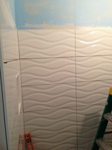 Bathroom Design- Charleston, SC