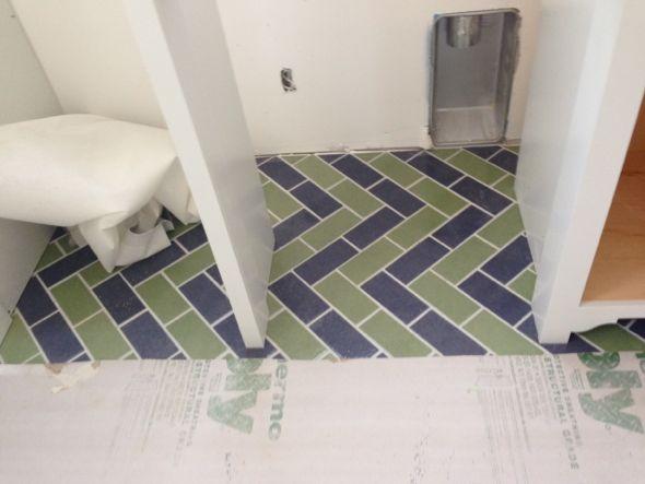 Laundry Room Design- Charleston, SC