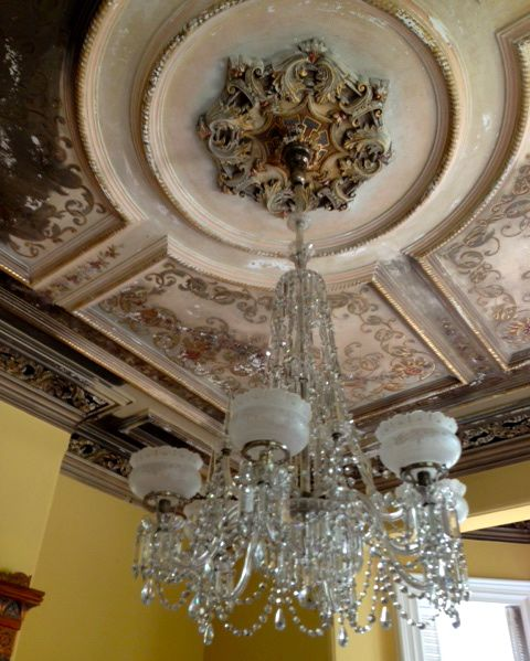 Historical Charleston, SC Interior Design
