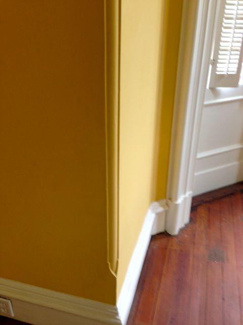 Historical Renovation- Charleston, SC