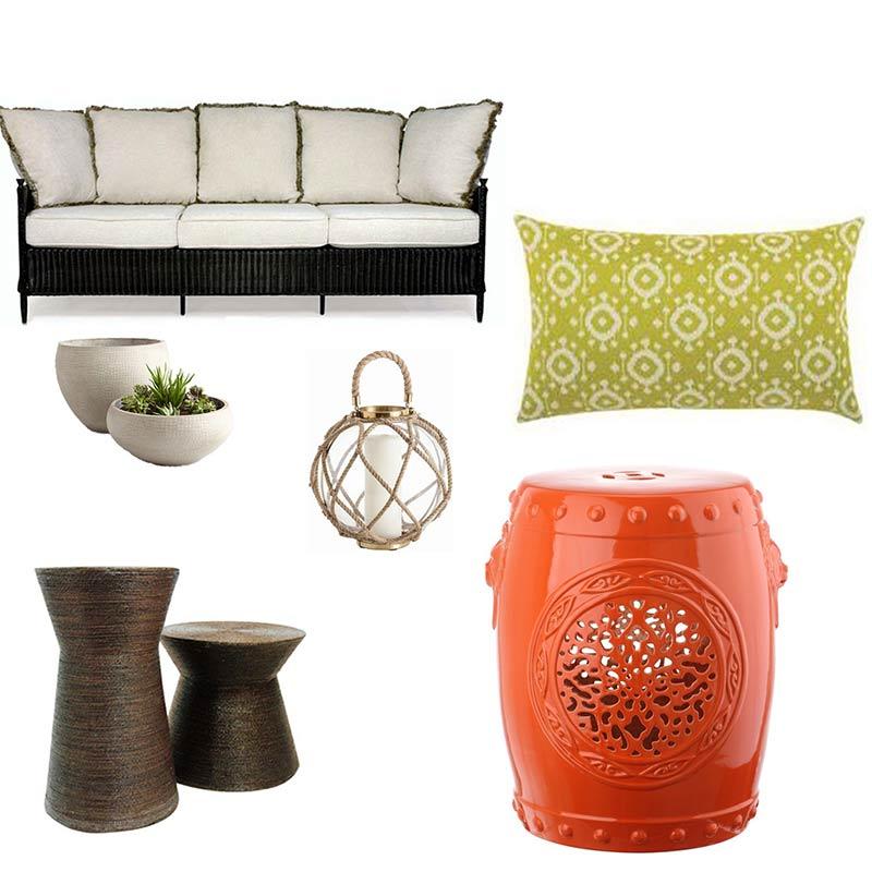 6 ways to spruce up your patio - Six ways to spruce up your balcony ...