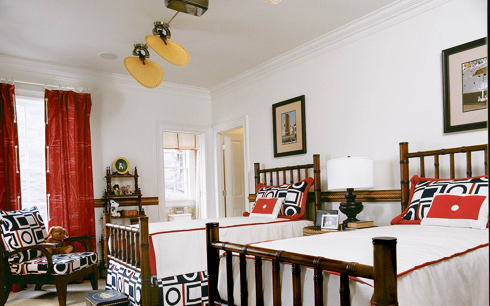 Southern Living Idea House - Margaret Donaldson 2015