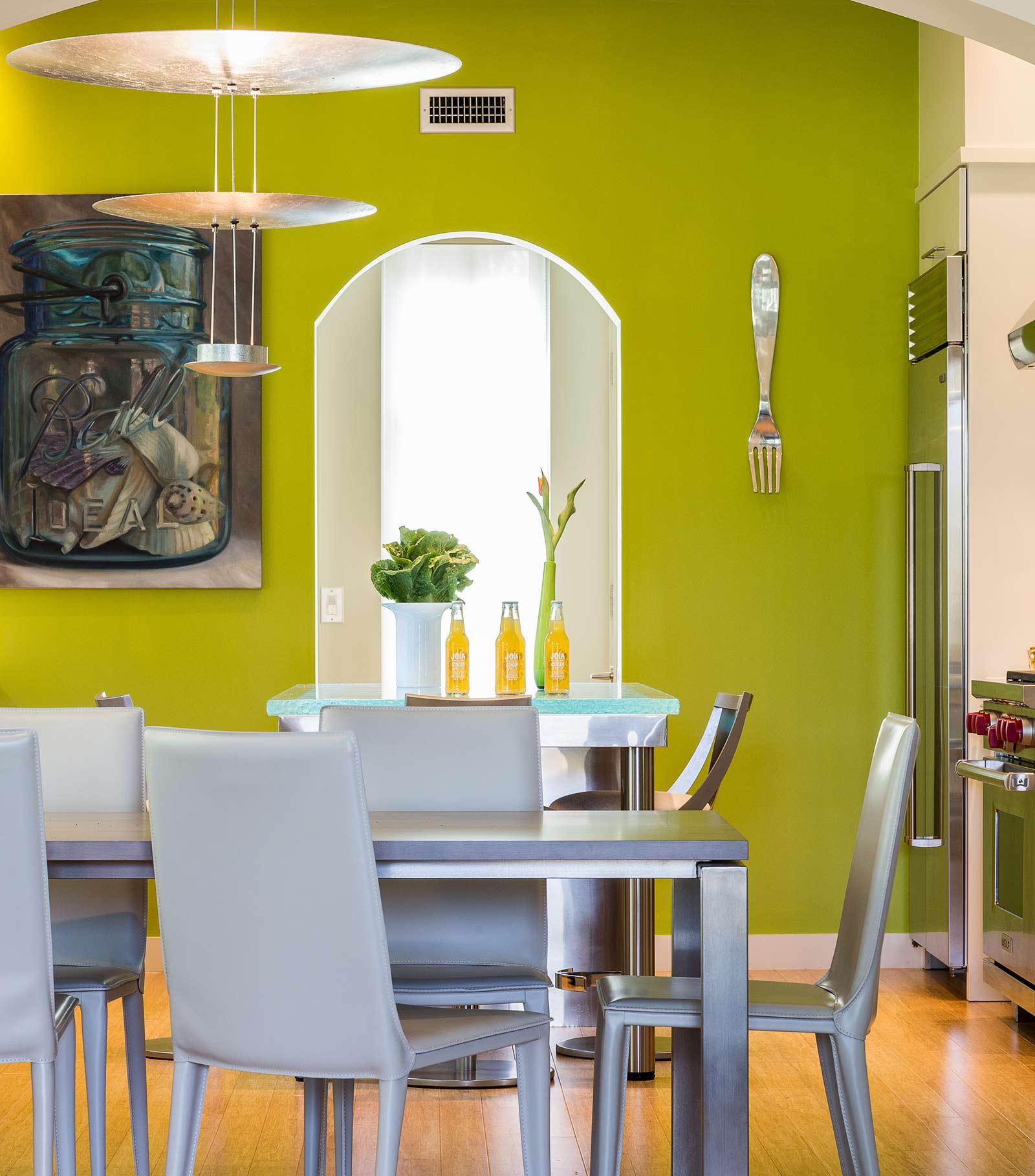 Color and Mood - Margaret Donaldson Interiors, Charleston SC