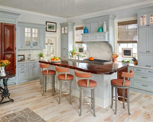Margaret Donaldson Kitchen
