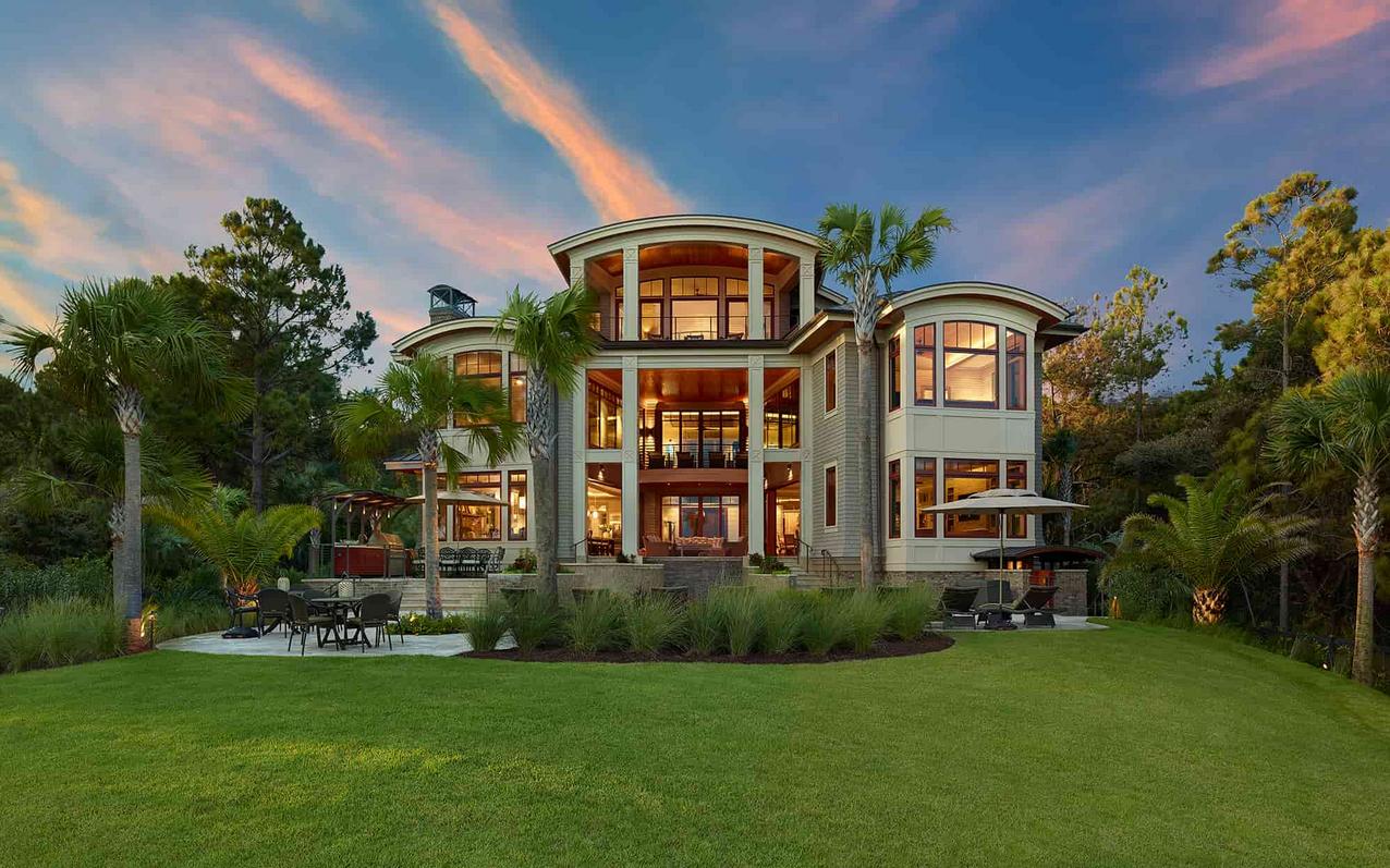 Looking for best interior designer Charleston?