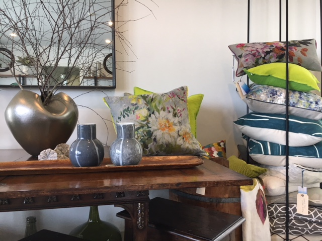 Margaret Donaldson Interiors: Best interior designer in Charleston.